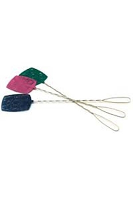 Picture of FLY SWATTER W/METAL HANDLE