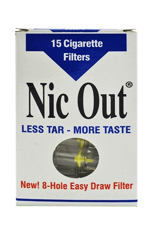 Picture for category Cigarette Filters