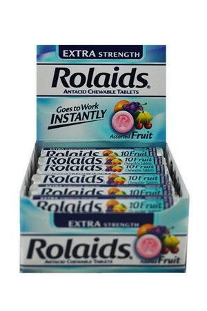 Picture for category Rolaids