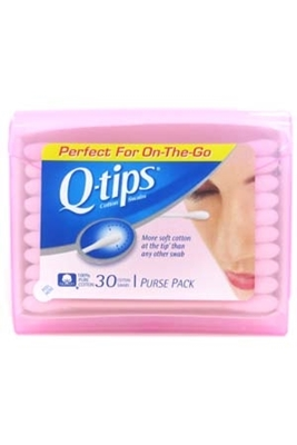Picture of Q-TIPS 30 COTTON SWABS