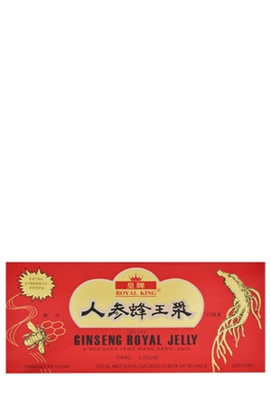 Picture for category Ginseng Products